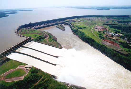 Itaipu
